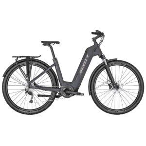 Bicicleta Scott Sub Cross eRIDE 20 Eq Unisex