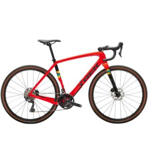 Bicicleta Trek Checkpoint SL 5 Radioactive Red
