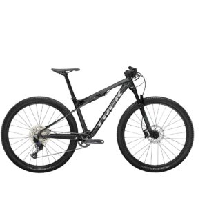 Bicicleta Trek Supercaliber 9.6 Lithium Grey