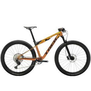 Bicicleta Trek Supercaliber 9.7 Factory Orange