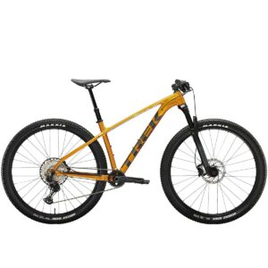 Bicicleta Trek X-Caliber 9 Factory Orange