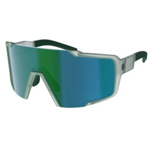 Oculos de Sol SCOTT SHIELD Compact Mineral Blue