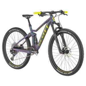 Bicicleta Scott Spark 700